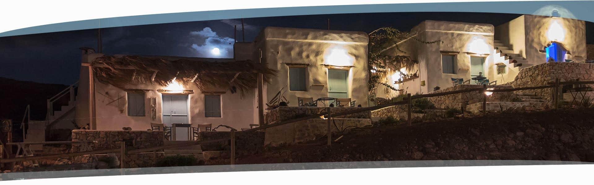 Stenosa - Donousa | Στενόσα - Δονούσα | Παραδοσιακό κατάλυμα, Ενοικιαζόμενα δωμάτια Δονούσα - Στενόσα