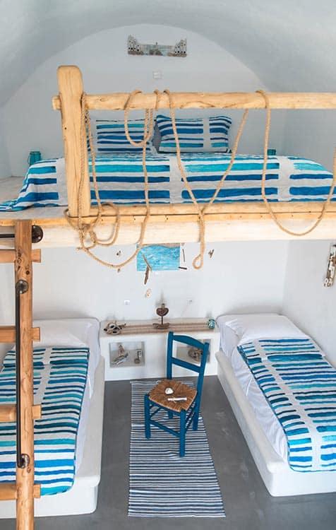 Δονούσα Δωμάτια - Παραδοσιακό κατάλυμα Stenosa   Στενόσα
